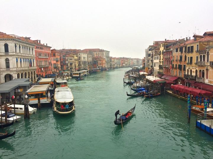 Viva la Venezia!