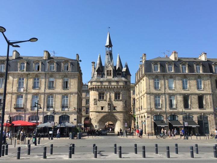 Bordeaux: An Underrated, Beautiful City